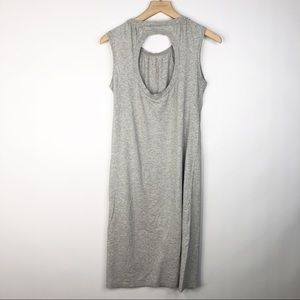 MM6 Maison Martin Margiela Dresses - MM6 Maison Martin Margiela Gray Dress